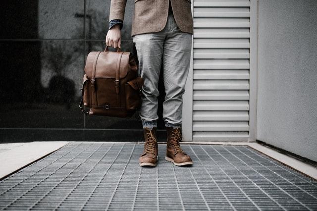 Postava, pracovná obuv